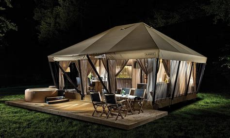 tent houses mobile tents 187 adria mobile homes