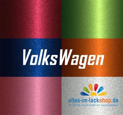 Lackieren Mit Spraydose Metallic by Vw Volkswagen Farbcode Metallic Basislack Autolack 100ml