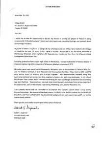 letter of interest crna cover letter