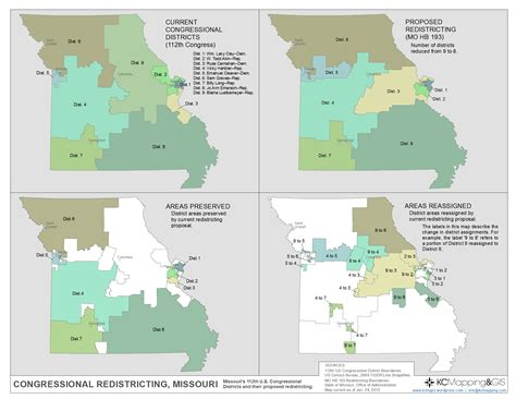 missouri district map redistricting kc mapping gis