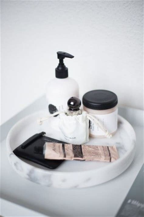 marble bathroom tray bathroom marble trays accessories for the home pinterest