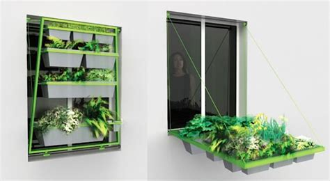 window gardens diy window pane vegetable garden gardenista