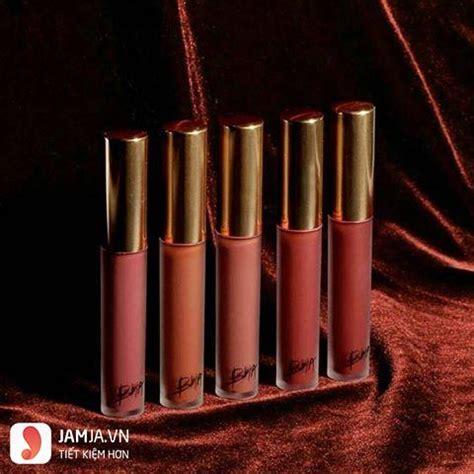 Bbia Last Velvet Lip Tint 2 review kem bbia last velvet lip tint version 3 series