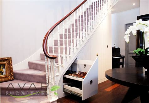 understairs shoe storage furniture cool shoe cabinet stair in living