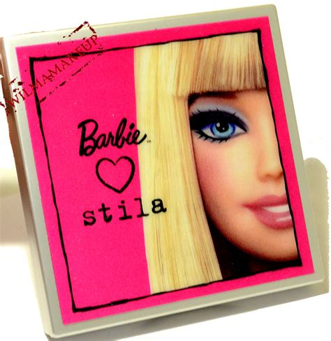 Stila Di Sephora wilma make up review recensione e swatches stila palette