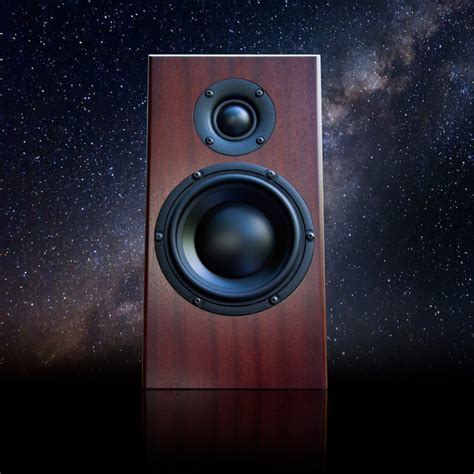 totem sky bookshelf speakers bay bloor radio toronto