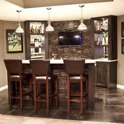 bar design ideas gallery for gt modern home wet bar designs