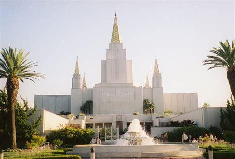 lds mormon church