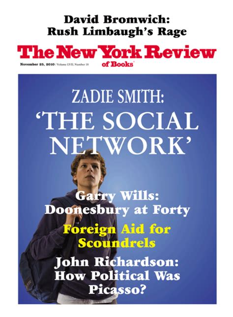 generation why home the new york review of books generation why by zadie smith the new york review of