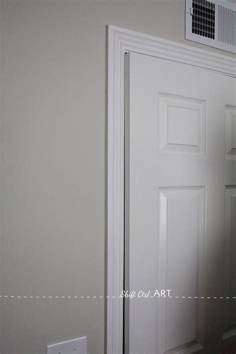 how to repairs how to decorate my house perfectly how to fix a sagging door see how easy it is