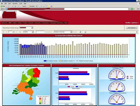 ssrs layout exles a sle ssrs dashboard and some tips tricks some