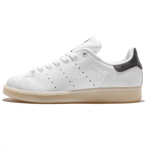 adidas classic shoes adidas originals stan smith leather white black