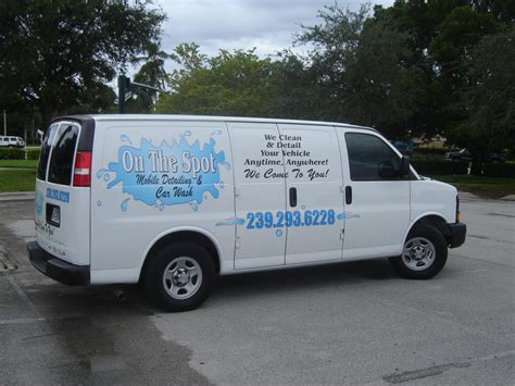 Handy Auto by Mobile Car Washing In Southern California Nissan Titan