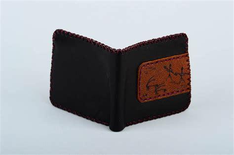 monederos de cuero para hombre madeheart gt cartera de cuero para hombres accesorio de