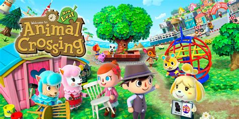animal crossing animal crossing new leaf update available now nintencity