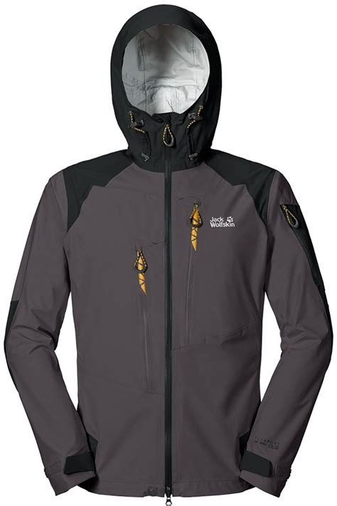 Rompi Softshell Waterproof Jackwolfskin wolfskin exolight texapore softshell jacket m steel