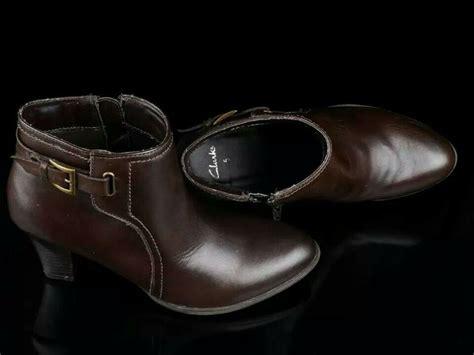 Boots Wanita 6 pin by mayorishop on leather boots indonesia