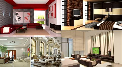 different design styles the most stunning different interior design styles trend today