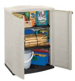 Patio Storage Cabinets Plastic Vertical Storage Shed Here Sanglam