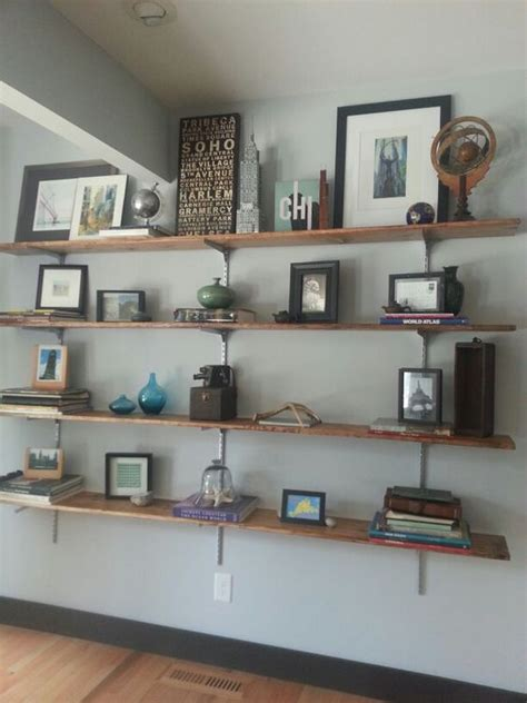diy shelves easy crafting easy diy and craft rooms on