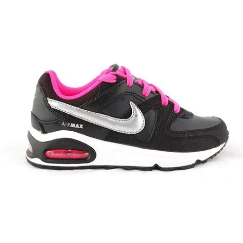 air nike shoes nike air max running shoes black