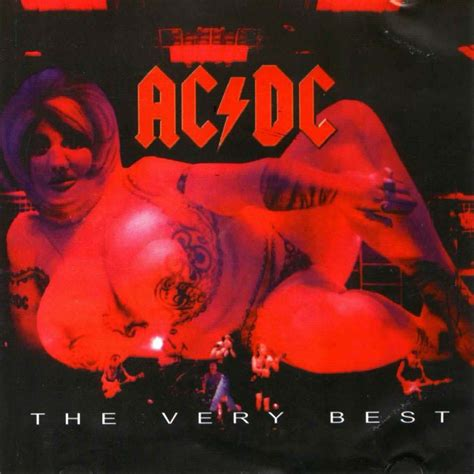 ac dc best songs the very best ac dc last fm