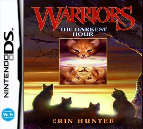 darkest hour warriors warriors the darkest hour dsg by warriorsthunderclan on