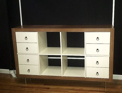 Expedit Dresser updated expedit dresser ikea hackers ikea hackers