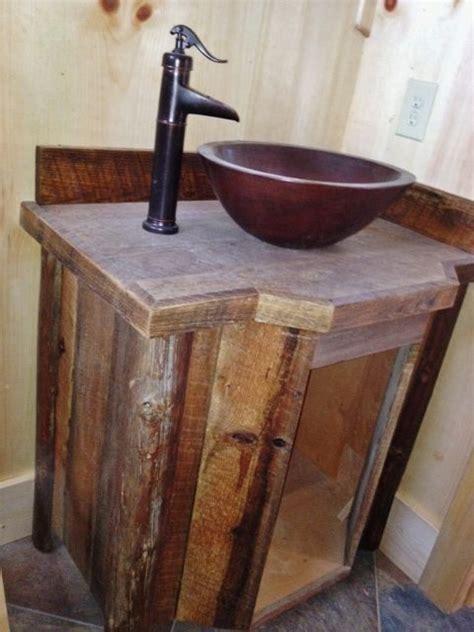 barnwood bathroom ideas 20 best images about barnwood bathroom ideas on