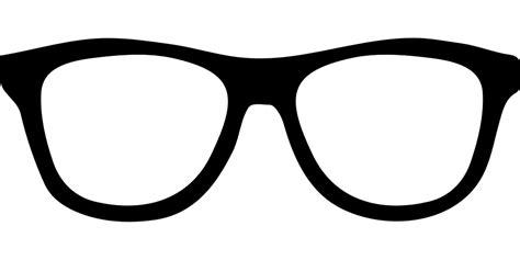 Kaca Mata gambar vektor gratis kacamata kacamata hitam