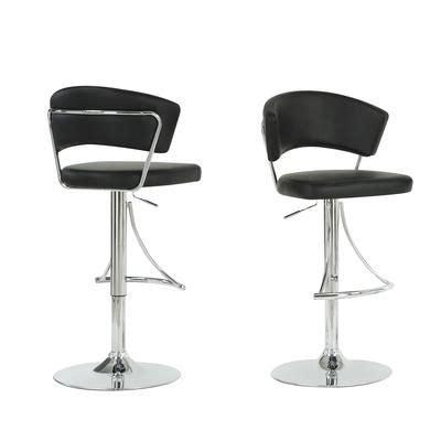 Barber Chair Bar Stools by Tabouret De Cuisine Home Depot Design D Int 233 Rieur