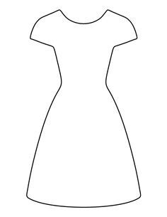 dress templates paper bridal dress pattern for wedding card craftside