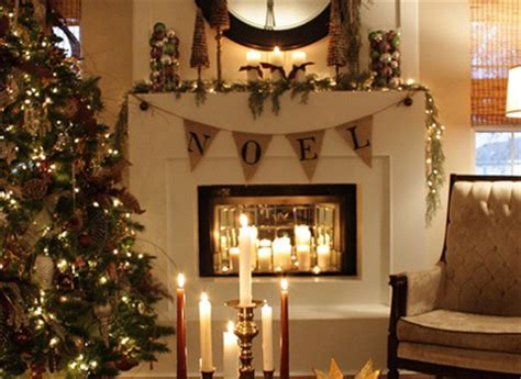 Create Your Dream House rustic christmas decorations ideas