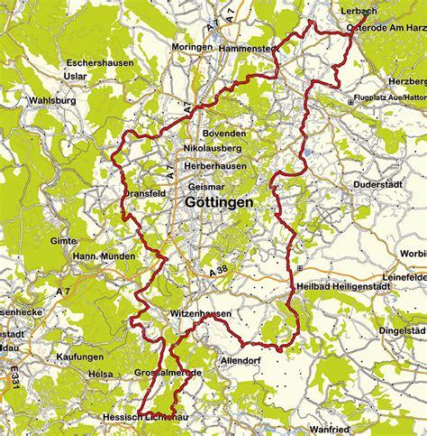 Motorrad Strecken Deutschland by Motorradtouren Deutschland Karte
