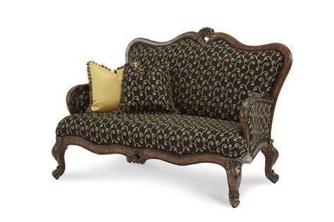 Roy Black 3049 by The Palais Royale Formal Living Room Collection Living