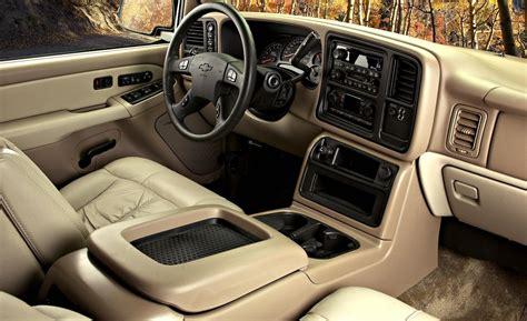 2004 chevy silverado interior chevrolet silverado 2500 hd