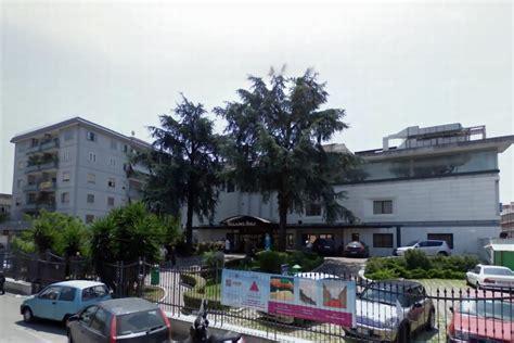 casa di cura villa sole napoli alla clinica villa sole di caserta arriva l