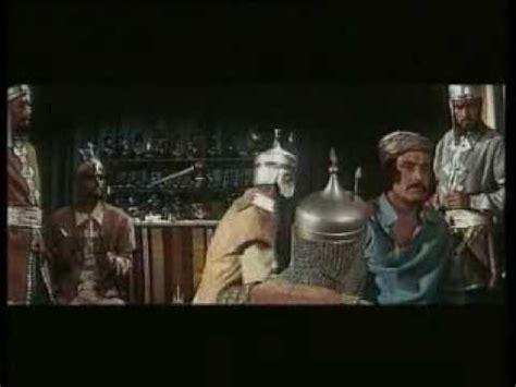 film kolosal perang salib saladin 1963 sebuah film dokumenter perang sabil salib