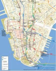 map nyc manhattan printable map of manhattan pdf images