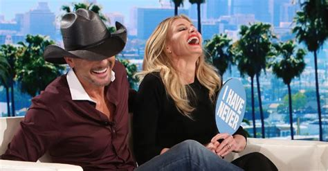 Tim Mcgraw And Faith Home Burglarized by Tim Mcgraw And Faith Hill Get Candid About Their