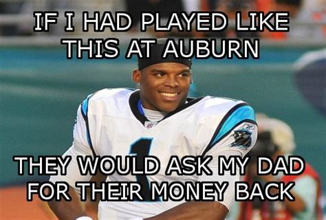 Cam Newton Memes - oh so now cam newton is hurt unsportsmanlike conduct