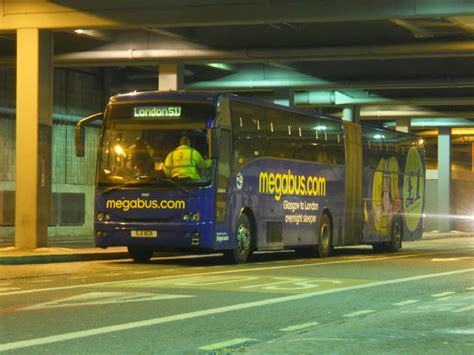 Megabus Gold Sleeper Review by 2011 Review Photos