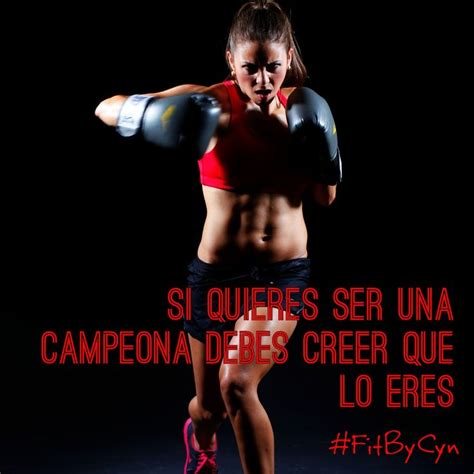 imagenes fitness en femenino women kickboxing quotes quotesgram