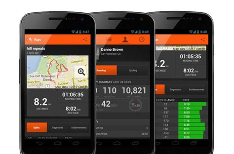 best running app for android image gallery running apps