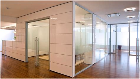 operational offices movable partitions partition walls mainardi sistemi