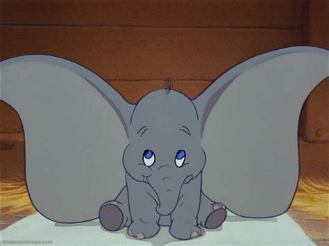 dumbo disney elephants a year in disney movies