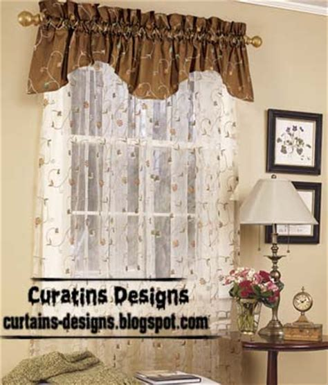 Small Valance Curtains Best 20 Valance Designs And Small Curtains For Windows 1