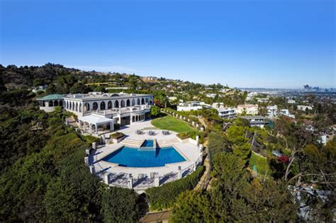 buy a house in beverly hills beverly hills luxury mansion for sale at 135 million