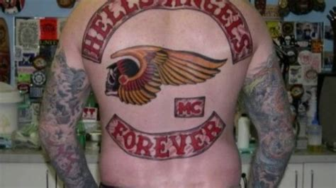 hells angel tattoo 17 best images about hells angles mc on logos