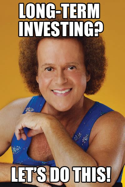 richard simmons memes why richard simmons sweats term investments